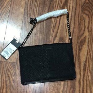 Mossimo Black Clutch bag